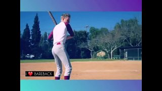 Bareback Sex After Baseball Practice – Max Carter & Noah White
