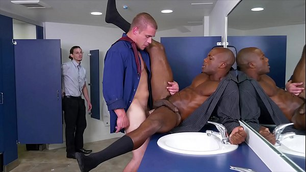 GRAB ASS – Boss Man Adam Bryant Knows How To Treat His Employees