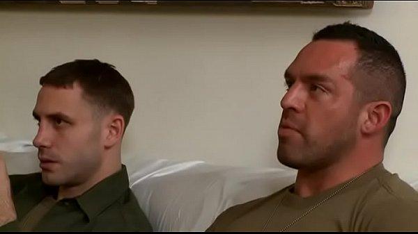 SF06 – Ex-Military Scene 4